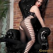 Goddess Alexandra Snow 30 Minute Jerk Assignment HD Video