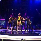 Kate Ryan Ella Elle Live Dome 46 2005 Video