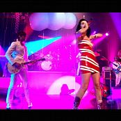 Katy Perry California Gurls Live London 2010 HD Video