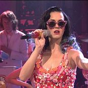 Katy Perry California Gurls Live SNL HD Video