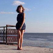 Steppe Flower HD Video 299