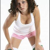TeenModelingTV Mariah Baby Phat Picture Set