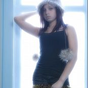 TeenModelingTV Mariah Cheetah Picture Set