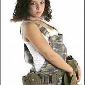TeenModelingTV Mariah Combat Picture Set