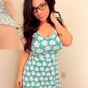 Victoria Raye Sundress Strip HD Video