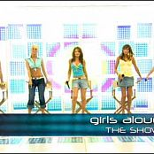 Girls Aloud The Show Live Popworld 2004 Video