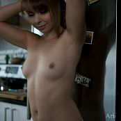 Ariel Rebel Rubdown HD Video