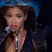 Beyonce Medley Live 2009 HD Video