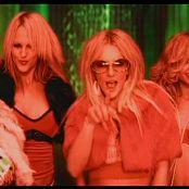 Britney Spears Do Something DVDR Music Video