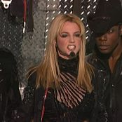 Britney Spears Oops I Did It Again Live Las Vegas Video
