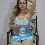 Fiona Model Striptease HD Video 131