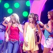 Girls Aloud The Show Live TOTP 2004 Video