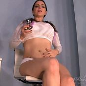 Goddess Alexandra Snow Chastity Challenge Week 1 & 2 HD Video