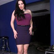 Goddess Alexandra Snow Cock Ownership Video