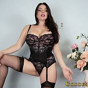 Goddess Alexandra Snow Own Your Inferiority HD Video