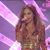 Jennifer Lopez Live Med Premios Juventud 2013 HD Video