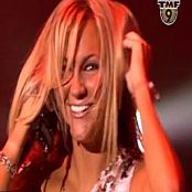 Kate Ryan Mon Coeur Resiste Encore TMF Awards Belgium 2002 Video