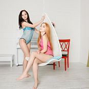 MarvelCharm Ariana & Karina Double Trouble Picture Set