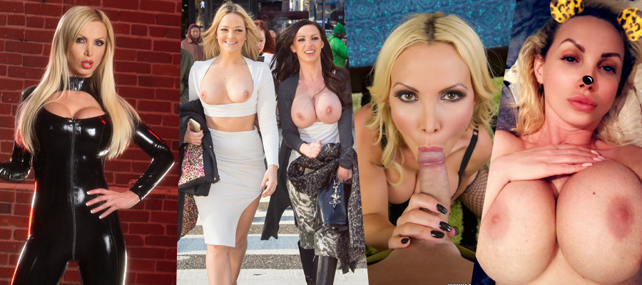 Nikki Benz OnlyFans Pictures & Videos Complete Siterip