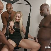 Tatiana Swank Interracial Double Anal & Piss Drink IV213 HD Video
