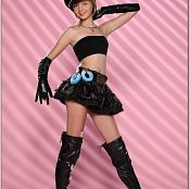 TeenModelingTV Alizee Cop Picture Set