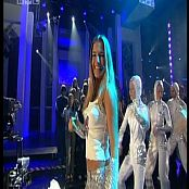 Jeanette Biedermann Will You Be There Live TOTP 2001 Video