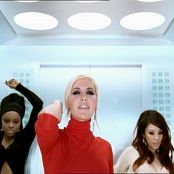 Sugababes Push The Button Music Video