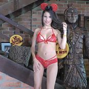 Britney Mazo Bikini Top Lingerie TM4B 4K UHD & HD Video 003