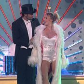 Britney Spears Medley Live Las Vegas 2001 Video