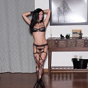 Dawn Avril Gothic & Sexy Picture Set & HD Video 473