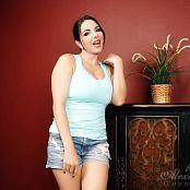 Goddess Alexandra Snow Bratty Neighbor VS Loser HD Video