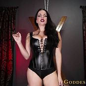 Goddess Alexandra Snow Your New Master Video
