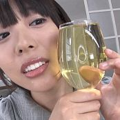 Japanese Whore Piss & Cum Drinking Fetish HD Video