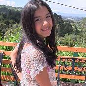 Karina Gomez Pink Bikini TM4B HD Video 003