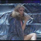 Kylie Minogue Fever Medley Live Royal Variety 2002 Video