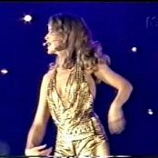 Kylie Minogue Paralympics Opening Sydney 2000 Video