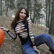 MarvelCharm Mila Halloween Picture Set