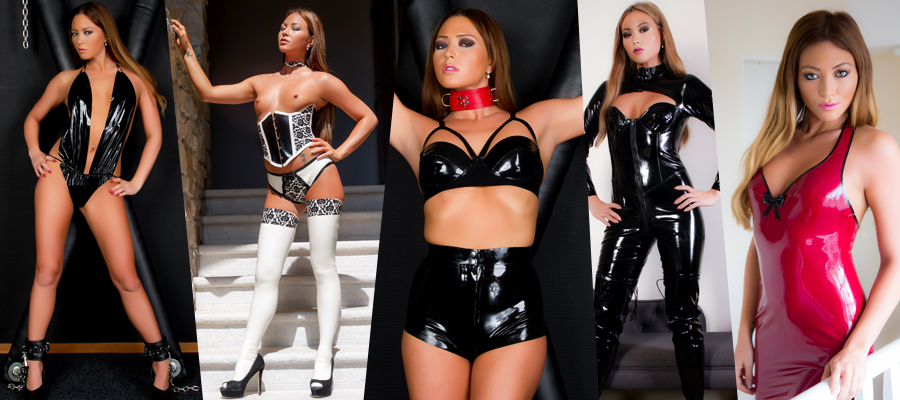 Natalia Forrest Picture Sets & Videos Megapack Part #2