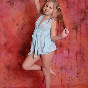 Silver Starlets Kristall Casual Picture Set 001