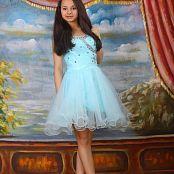 Silver Stars Sabina Dance Costume Picture Set 002