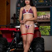Sofia Sweety School Lingerie NSS Picture Set 041
