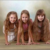 TeenModelingTV Alissa Hanna & Katie Summer Girls Picture Set