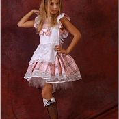 TeenModelingTV Alissa Maid Picture Set
