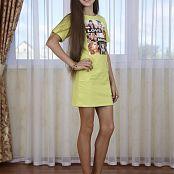TeenModelsClub Aya Picture Set 002