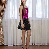 TeenModelsClub Aya Picture Set 006