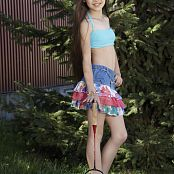 TeenModelsClub Aya Picture Set 007