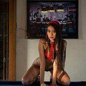 Ximena Gomez Micro Bikini TCG Picture Set 008