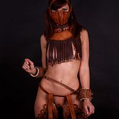 Jeny Smith Leather Set From Second Skin Picture Set