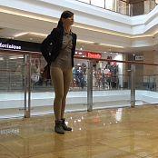 Jeny Smith Light Pants HD Video