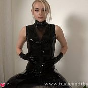 Mandy Marx Tease & Denial Slave Training HD Video